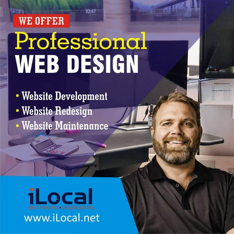 Web-Design-Buckley-WA